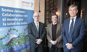 Janssen culmina con Tremfya tres décadas de investigación en psoriasis
