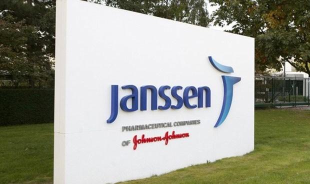 Janssen da evidencias de amivantamab con lazertinib para cáncer de pulmón