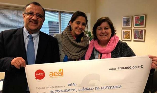 Janssen destina 30.000€ a asociaciones de pacientes con cáncer hematológico
