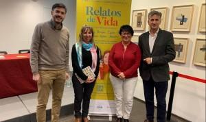 Janssen edita un libro sobre testimonios de pacientes con esquizofrenia
