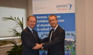 Janssen esponsorizará el Plan Docente de Reumatología