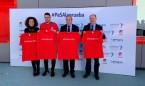 Janssen, Ipsen y el Atlético de Madrid hacen visible el cáncer de próstata