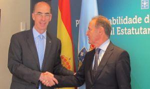 Janssen llevará a las CCAA el programa de rehabilitación cognitiva gallego