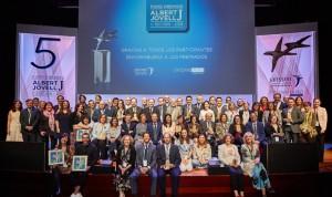 Janssen premia la unión de lo afectivo y lo efectivo en la sanidad española