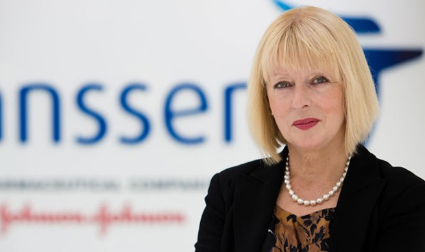 Janssen presenta resultados de sus fármacos en varios tipos de cáncer