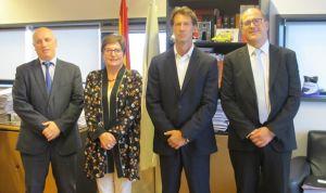 Janssen y el Sergas acuerdan potenciar la investigación y la asistencia