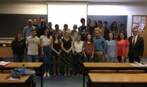 Janssen y la URJC acercan la oncohematología a los cursos de verano