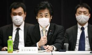 Japón aclara que los vacunados fallecidos no recibieron el lote contaminado