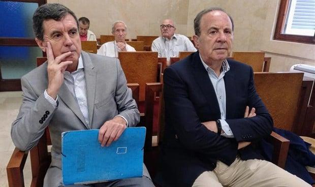 Jaume Matas admite prevaricación y fraude al adjudicar Son Espases