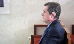 Jaume Matas, condenado a diez meses de cárcel por el