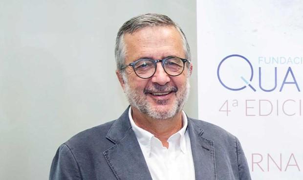 Javier Benítez, nuevo presidente de la Fundación Quaes