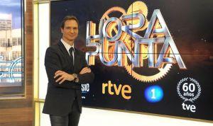 Javier Cárdenas vuelve a promocionar pseudociencias, esta vez en RTVE