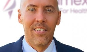 Javier Carpintero, general manager de Theramex España