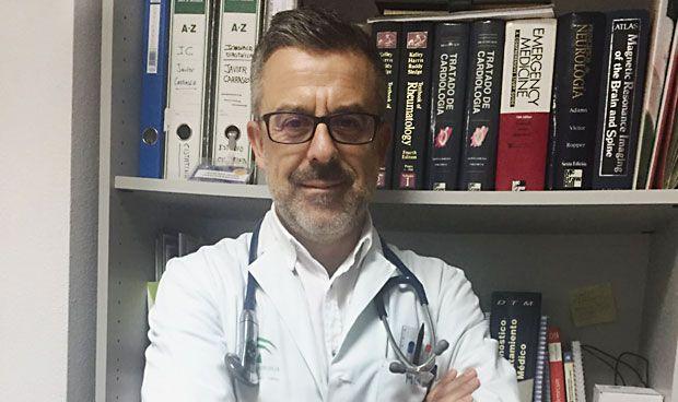 Javier Carrasco, nuevo coordinador de Diabetes y Obesidad de la SEMI
