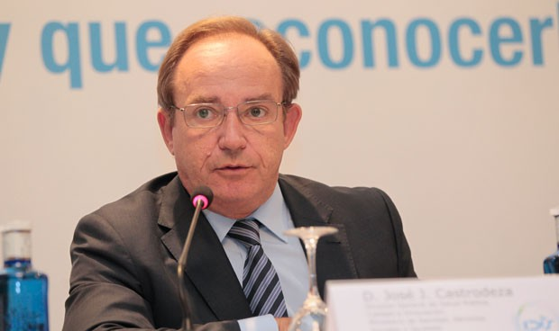 Javier Castrodeza
