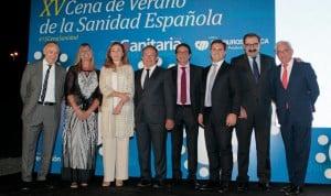 """Javier Castrodeza: """"El gestor sanitario no ve su trabajo como un cargo"""""""