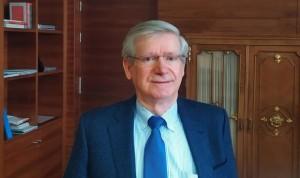 Javier Chorro, reelegido como decano de la Facultad de Medicina de Valencia
