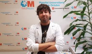 """Javier Collada: """"La Neumología es todavía muy desconocida para los MIR"""""""