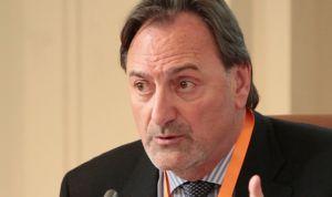 Javier Ellena deja la presidencia de Lilly en España
