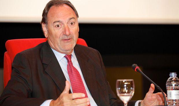 Javier Ellena, nuevo patrón de la fundación de investigación HM hospitales