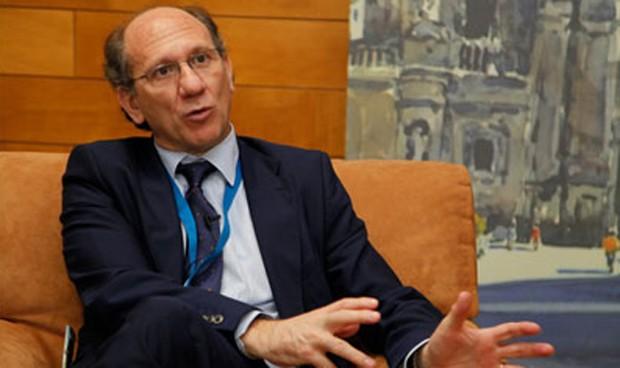 Javier García Alegría releva a Pilar Garrido en la Vicepresidencia de Facme