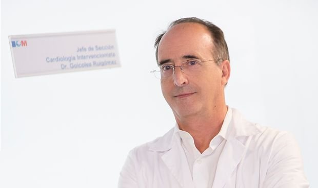 Javier Goicolea