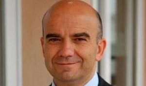 Javier Herradón, nuevo presidente de los farmacéuticos de Castilla y León