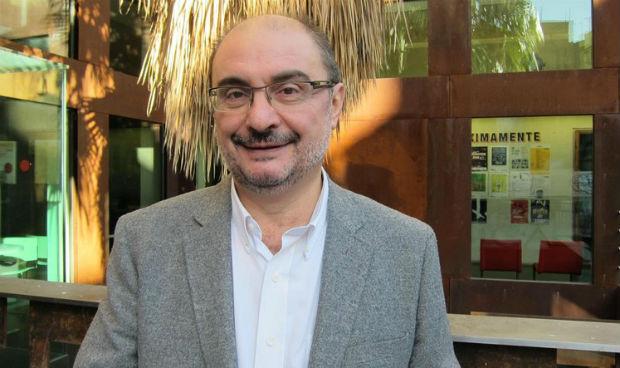 Javier Lambán
