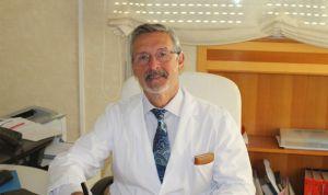 """Javier López del Val: """"El 'leimotiv' de mi vida son los pacientes"""""""