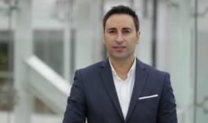 Javier Luengo, consejero de Políticas Sociales tras dimitir Alberto Reyero