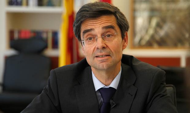 Javier Maldonado, candidato al HUCA