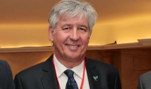 Javier Marión repite como gerente del Servicio Aragonés de Salud
