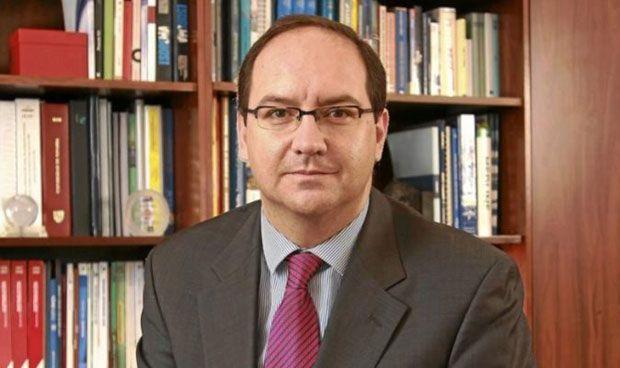 Javier Martín Ocaña