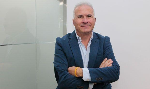 Javier Martínez revalida su cargo como responsable de Sanidad de CSIF