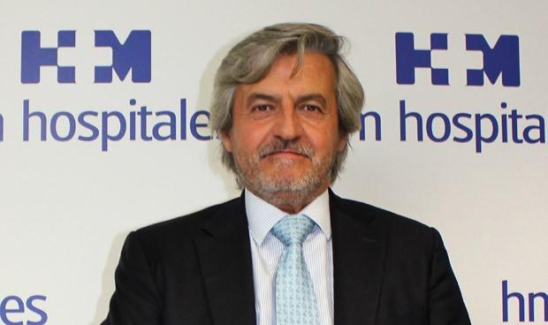 Javier Muñiz, nuevo coordinador de la Fundación HM Hospitales en Galicia