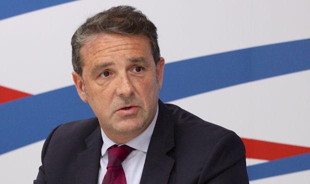 Javier Palau