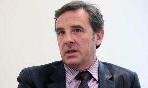 """Javier Palau: """"Alzira representa a 2.000 trabajadores que merecen respeto"""""""