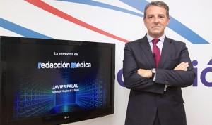 """Javier Palau: """"La gente de La Ribera no sabe qué va a pasar con su trabajo"""""""