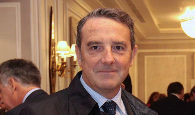 """Javier Palau lamenta el """"ninguneo"""" de Sanidad a los actuales gestores"""