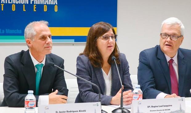 Javier Rodríguez, nuevo gerente de Atención Primaria de Toledo
