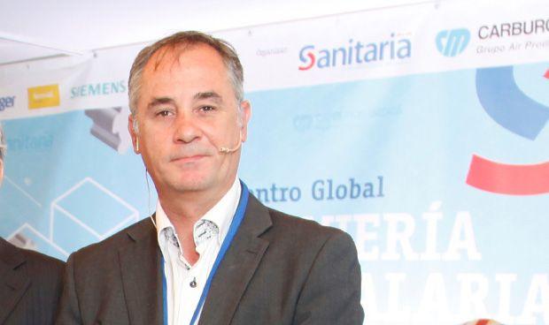Javier Torrón