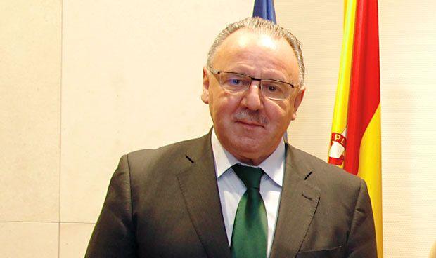 Jerónimo Fernández Torrente