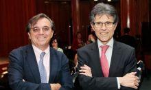 Jesús Acebillo y Humberto Arnés