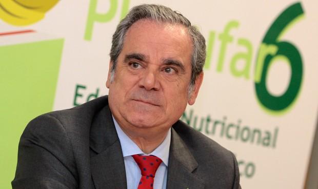 Aguilar pone en marcha la transformación de la farmacia