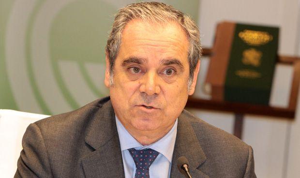 Jesús Aguilar, nuevo miembro de la Academia de Farmacia de Murcia