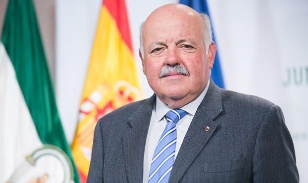 Andalucía se prepara para administrar medio millón de vacunas Covid a la semana