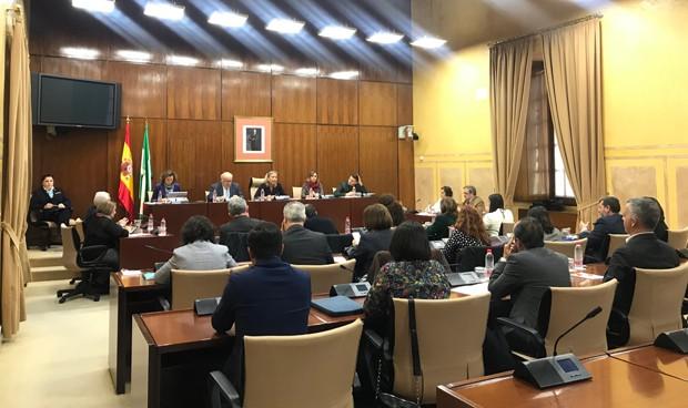 """Jesús Aguirre: """"El objetivo es conectar Primaria a los Servicios Sociales"""""""