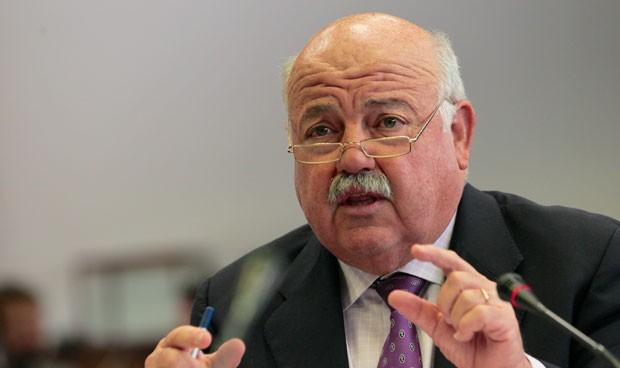 Jesús Aguirre, nuevo consejero de Salud y Familias de Andalucía