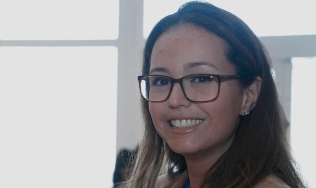 Jesús Aguirre ya tiene nueva directora de comunicación