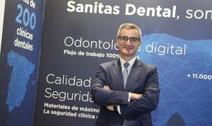 """Jesús Bonilla: """"La Odontología digital es un movimiento imparable"""""""